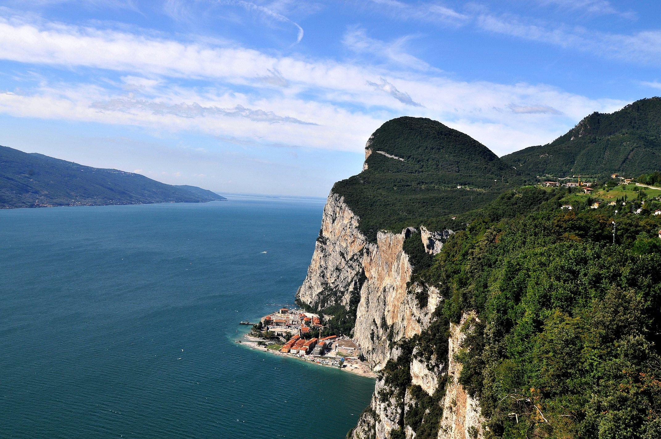 Hotel Paradiso Terrazza Del Brivido Tremosine Sul Garda